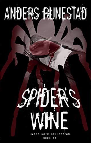 (22) Spider's Wine