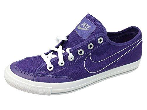Nike Go CNVS 437530 500 Purple Sneaker Lila