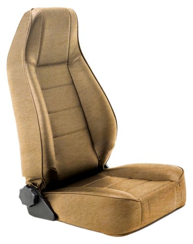 (Smittybilt 45017 Denim Spice Factory Style Replacement Front Seat)