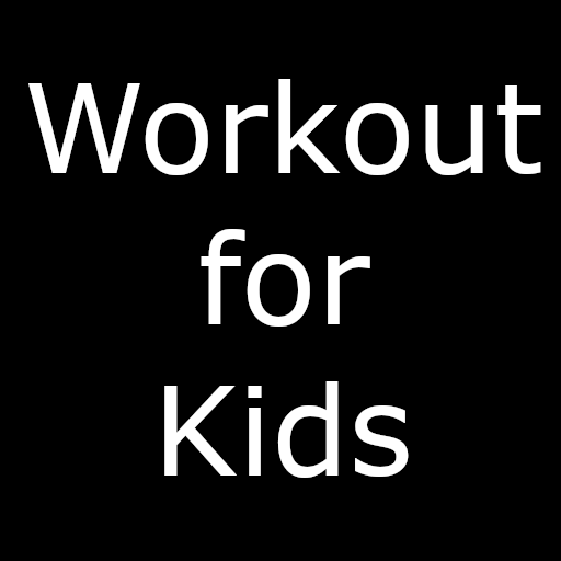 Daily Workouts for Kids - Animated