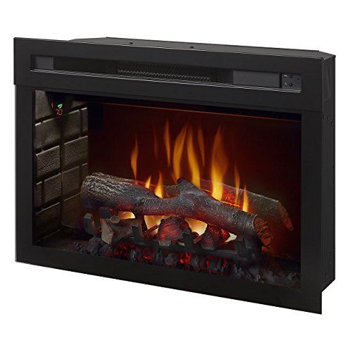 Outdoor Electric Firebox - 8