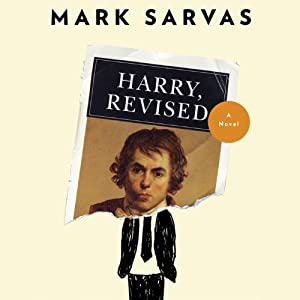 Harry, Revised Audiobook