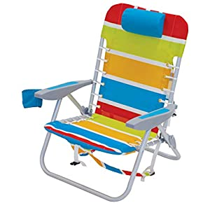 41aYwu3YjCL._SS300_ Reclining Beach Chairs For Sale