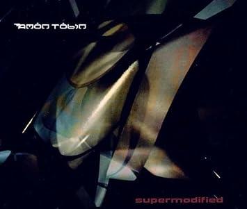 Supermodified by NINJA TUNE (2000-05-16)