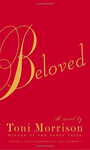 Beloved W/New Foreward