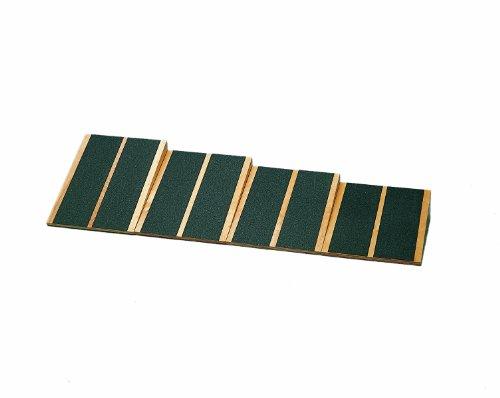 Progressive Incline Boards, Set Of 4 by Cando (Image #1)