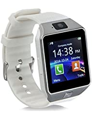 TraveT Bluetooth Smart Watch Phone For Android IOS HTC Samsung Sony