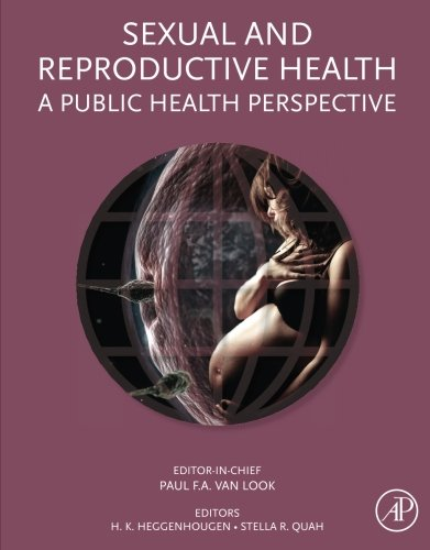Sexual and Reproductive Health: A Public Health Perspective