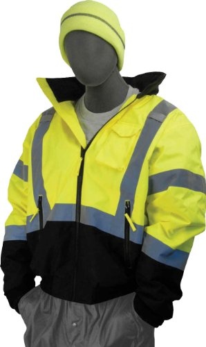 Protective Industrial Products Bomber Jacket