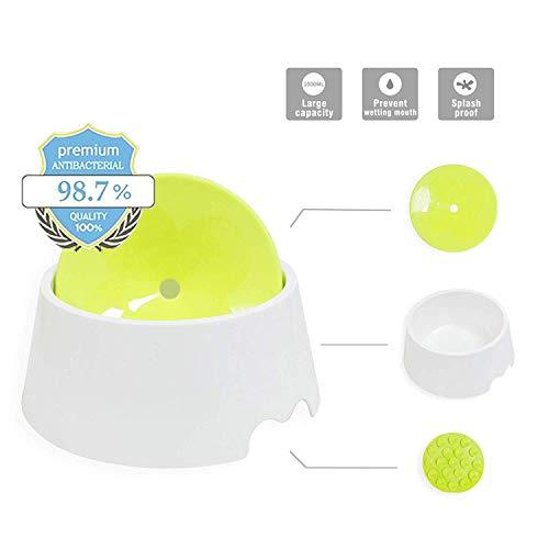 GAITY PET Anti Overturn Anti Spill Anti Choking product image