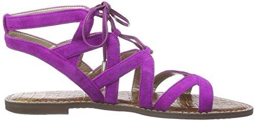 comfortable sale online pick a best sale online Sam Edelman Women's Gemma Sandal Pop Fuchsia authentic for sale discounts online 5Mr0D