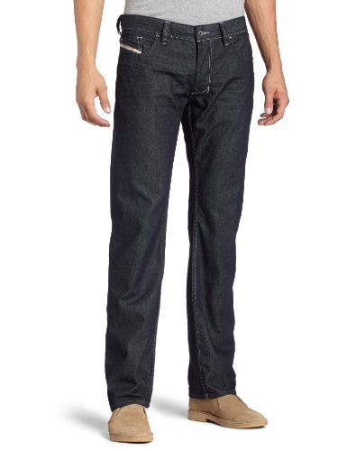 Diesel Button Fly Jeans - 4