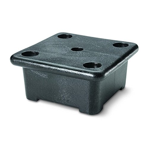- CANNON DOWNRIGGER MOUNTING BASE for MAGNUM / DIGI-TROLL