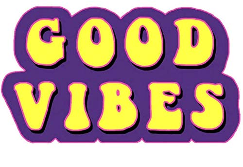 Good Vibes 3.5