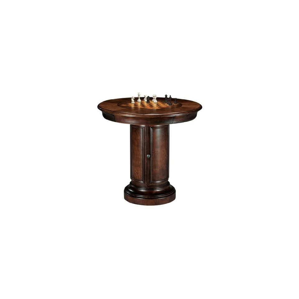 Howard Miller 699 010 Ithaca Pub Table by