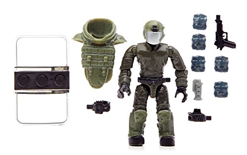 Mega Bloks Cnf08 Call Of Duty Juggernaut Construction Set And Figure Buy Online In Aruba Mega Bloks Products In Aruba See Prices Reviews And Free Delivery Over 120 ƒ Desertcart