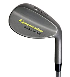 Pinemeadow Golf Men's Wedge, Right Hand, Steel, Regular, 56-degree