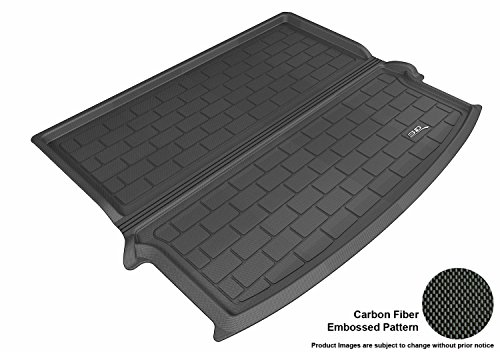 3D MAXpider M1JP0101309 Custom Fit All-Weather Cargo Liner S