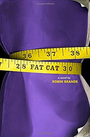 book cover of Fat Cat