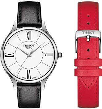 Tissot TISSOT Bella ORA T103.210.16.018.00 Montre Bracelet pour Femmes