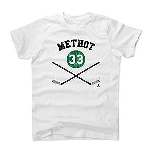 500 LEVEL's Marc Methot Kids Shirt - Dallas Hockey Fan Gear - Marc Methot Dallas Sticks