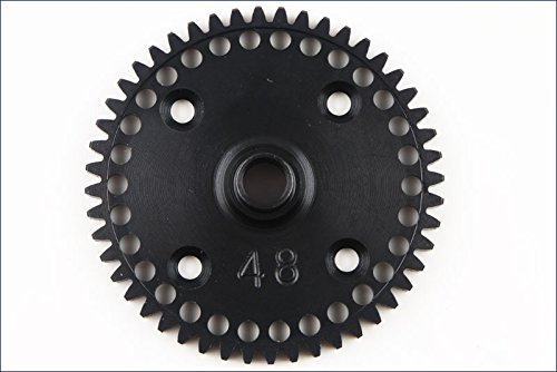 SPUR GEAR (46T/MP9)