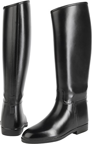 United Sportproducts Germany USG 12150001–444–202 Car/HE Happy Boot bottes déquitation noir taille 44, L. à., H 44,5/W 39