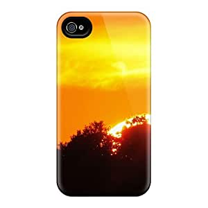 Premium Protection Fireball Fantastic For Case Samsung Galaxy Note 2 N7100 Cover - Retail Packaging