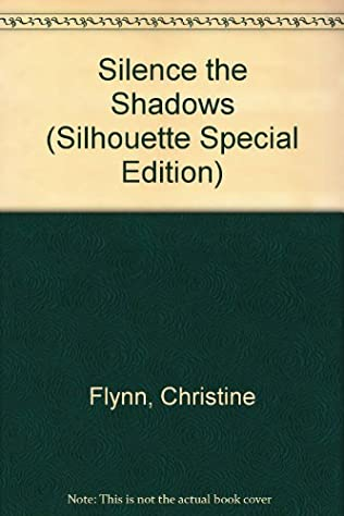 book cover of Silence the Shadows