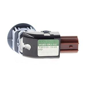 GooDeal Front Rear Backup Parking Corner Sensor White 39680-SHJ-A61 for Honda CRV ODYSSEY