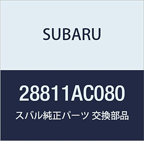 SUBARU (スバル) 純正部品 センタ キヤツプ アセンブリ アルミニウム ホイール レガシィ 4ドアセダン レガシィ ツーリングワゴン 品番28811AC080 B01N48P2EY
