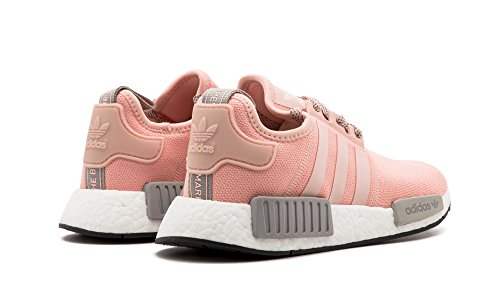 De Nmd r1 Trail Gray Femme Pink Adidas Chaussures g6TPxgq