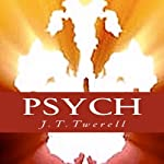 Psych | J.T. Twerell