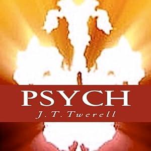 Psych Audiobook