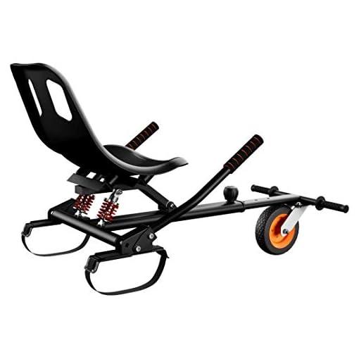 Wheelheels Hama 00109888 Serrure de sécurité pour Hoverboard 6,5″/8″/10″