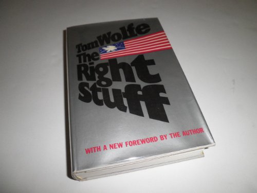 essays on the right stuff by tom wolfe Tom wolfe's the right stuff the right stuff is a book authored by tom wolfe published in 1979 it is as a result of extensive interviews with the astronauts, their colleagues, their wives and family after they were chosen to participate in the mercury project that would have placed man on the orbit of the earth.