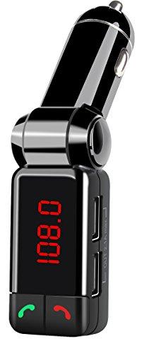 Bracketron Roadtripper Car Audio Bluetooth Transmitter (BT5-548-2)