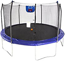 Save up to 25% on Skywalker 15' Jump and Dunk trampolines