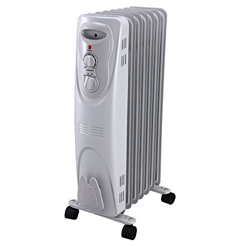 PELONIS HO-0201 Ho-0202 3-Level Radiator Heater with Quiet Operation GD MIDEA APPLIANCES MFG CO.,LTD Oil Filled Heaters