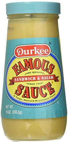 Durkee Sauce Famous,10 oz. -