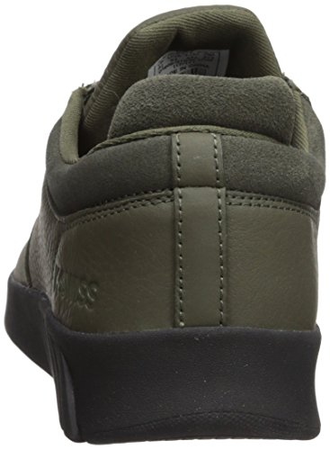 Stretch Limo Swiss Se Mens Olive Trainer K Aero Night 0Z7xHnq