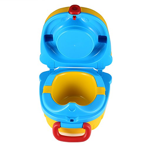 ONEDONE Small Portable Potty...