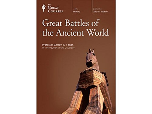 The Great Courses: Great Battles of the Ancient World