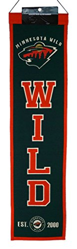 Winning Streak NHL Minnesota Wild Heritage ()