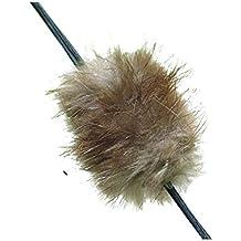 Mountain Man Beaver Balls String Silencer