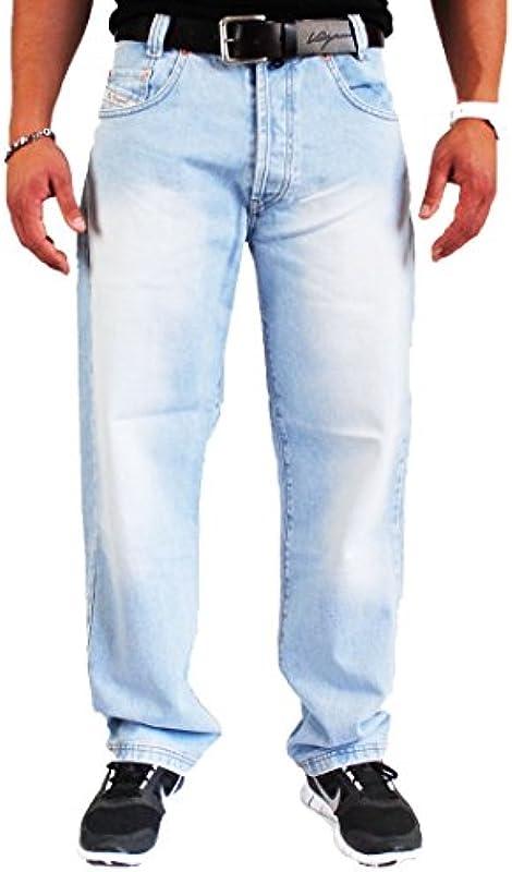Viazoni Jeans Ice Blue: Odzież