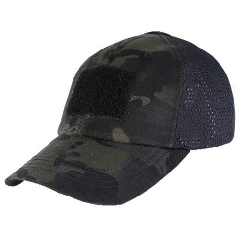 Condor Mesh Tactical Cap