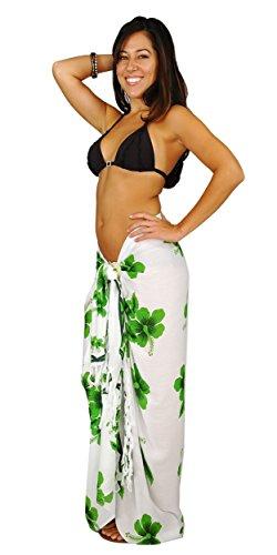 Blume Ihrer World Hibiscus der Wahl Wei Sarong Farbe Sarongs Femmes 1 Badeanzug In LMGSUpqjzV
