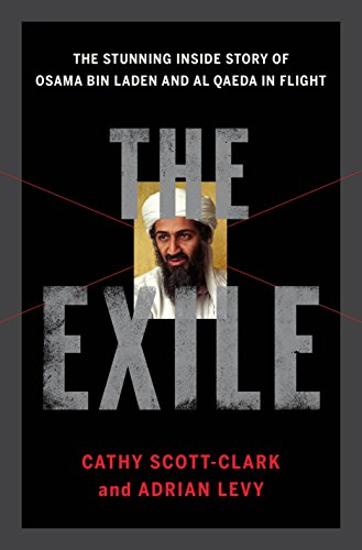 The Expatriation: The Stunning Inside Story of Osama bin Laden and Al Qaeda in Flight