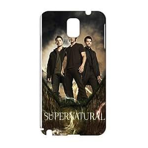 Cool-benz Supernatural handsome men 3D Phone Case for Samsung Galaxy Note3